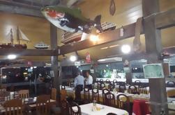 Manaus Almuerzo típico