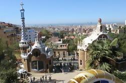 Barcelona e-bike Tour: Gaudí y el modernismo catalán