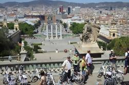 Tour Privado en Bicicleta Eléctrica: Barcelona Highlight