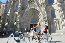 Barcelona Gems - Excursión privada en bicicleta por la ciudad