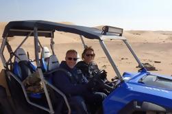 Dune Buggy Desert Adventure Tour desde Abu Dhabi