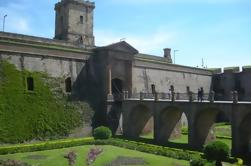 Gay Friendly Panoramic Montjuic Mountain Private Walking Tour in Barcelona