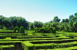 Gay Friendly Jardines Privados de Horta y Tibidabo