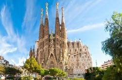 Gay Friendly Visita Privada Sagrada Familia en Barce