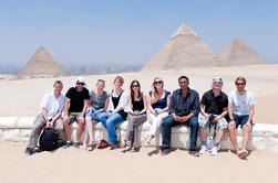 9 días de aventura Nubian Tour de El Cairo con un tradicional crucero Felucca en el Nilo