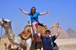 Excursión de 13 días a los Nubios y Playas desde El Cairo