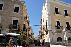 Puglia Tour de día completo: Bari, Trulli de Alberobello, Castel del Monte y Sassi de Matera