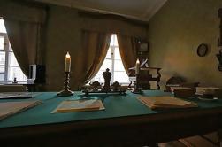 Visita privada de San Petersburgo al Museo Pushkin y Museo Dostoievski