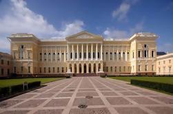 Visita privada de San Petersburgo: Museo Estatal de Rusia