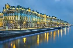 Tour Privado: Galerías del Tesoro del Museo Hermitage