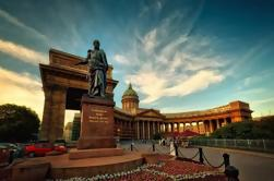 Full Day City Highlights Tour of St. Petersburg