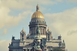 San Petersburgo Visita privada a la Catedral de San Isaac y Palacio de Yusupov