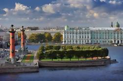 San Petersburgo Excursión gratuita a la costa de 1 día: City Highlights and Hermitage