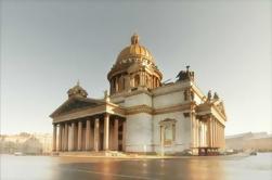 Private City Tour de 3 horas de São Petersburgo