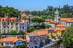 Excursión de un día a las Playas de Sintra desde Lisboa