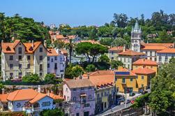 Private Sintra Tour desde Lisboa con Guía Profesional