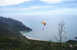 Arrabida Tour y paseo en bote a una playa oculta con picnic desde Lisboa