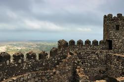 Private Sintra Tour van Lissabon met wijnproeverij en Moorse kasteel