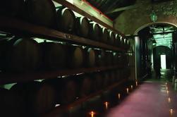 Azeitao: Visita guiada de la experiencia del vino desde Lisboa