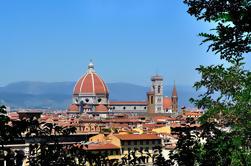 Visita guiada del complejo del Duomo