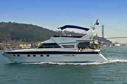 Private: Princes Islands Excursion d'une journée à partir de Istanbul On Your Own Yacht