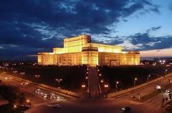 Excursión privada de Bucarest y Palacio Mogosoaia
