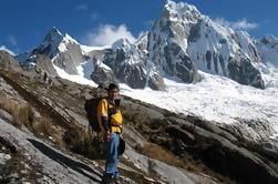 Trek de Santa Cruz de 4 jours de Huaraz