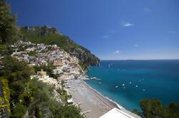 Costa de Amalfi Experiencia: Excursión en grupos pequeños desde Nápoles