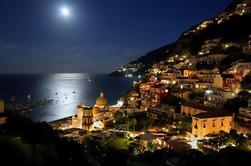 Compras y Cena en Positano: Excursión en grupo desde Sorrento