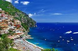 Costa de Amalfi y Isla de Capri Tour de Nápoles