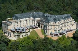 Traslado privado: desde el aeropuerto Charles de Gaulle (CDG) hasta el Hotel Tiara Château Mont Royal Chantilly