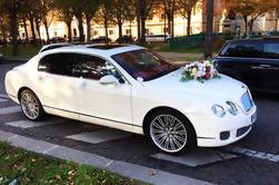 Los aeropuertos de París se dejan en un lujoso Bentley