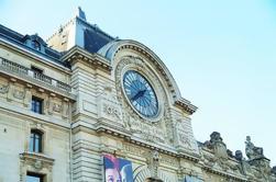 Saltar la línea: Pequeño grupo Tour del Museo de Orsay