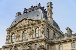 Skip-The-Line Louvre Tour en grupo pequeño: Introducción a las obras maestras