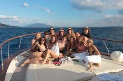 Capri Boat Experience de Sorrento