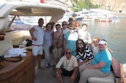 Costa Amalfitana Experiencia: Sorrento a Positano, Li Galli, Rotonda y Castelletto