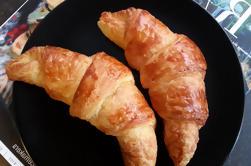 Paris Croissant y Clase Desayuno Tradicional