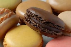 París pequeño grupo Macaron Clase de cocina