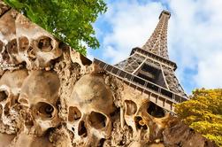 Acceso prioritario a la Torre Eiffel y Catacumbas