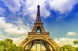Entrada de acceso prioritario a la Torre Eiffel y Tour VR