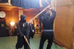 Experiencia privada de Ninja en Tokio