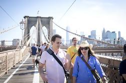 Paseo histórico por el puente de Brooklyn