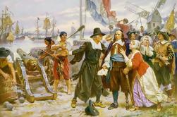 New Amsterdam: The Birthplace of New York