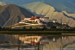 Tour privado de día del Palacio de Potala y el Templo de Jokhang en Lhasa Incluyendo Almuerzo