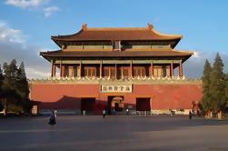 City Tour privado de Pequim, incluindo almoço