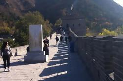 8-Day Classic privato Cina Tour Combo Package a Pechino, Xi'an e Shanghai