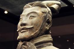 Excursión Privada Personalizada de 2 Días con Traslado en Xi'an Histórico