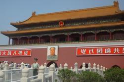 Visite privée de 2 jours: Grande muraille et visite de la ville à Pékin