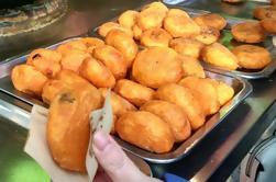 Excursión de 4 horas por la mañana a Xi'an en Gourmet y experiencia en el mercado