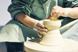 2-stündige Xi'an Keramik, die Klasse mit englischsprachigem Guide macht
